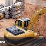 Rodzaje materiałów budowlanych