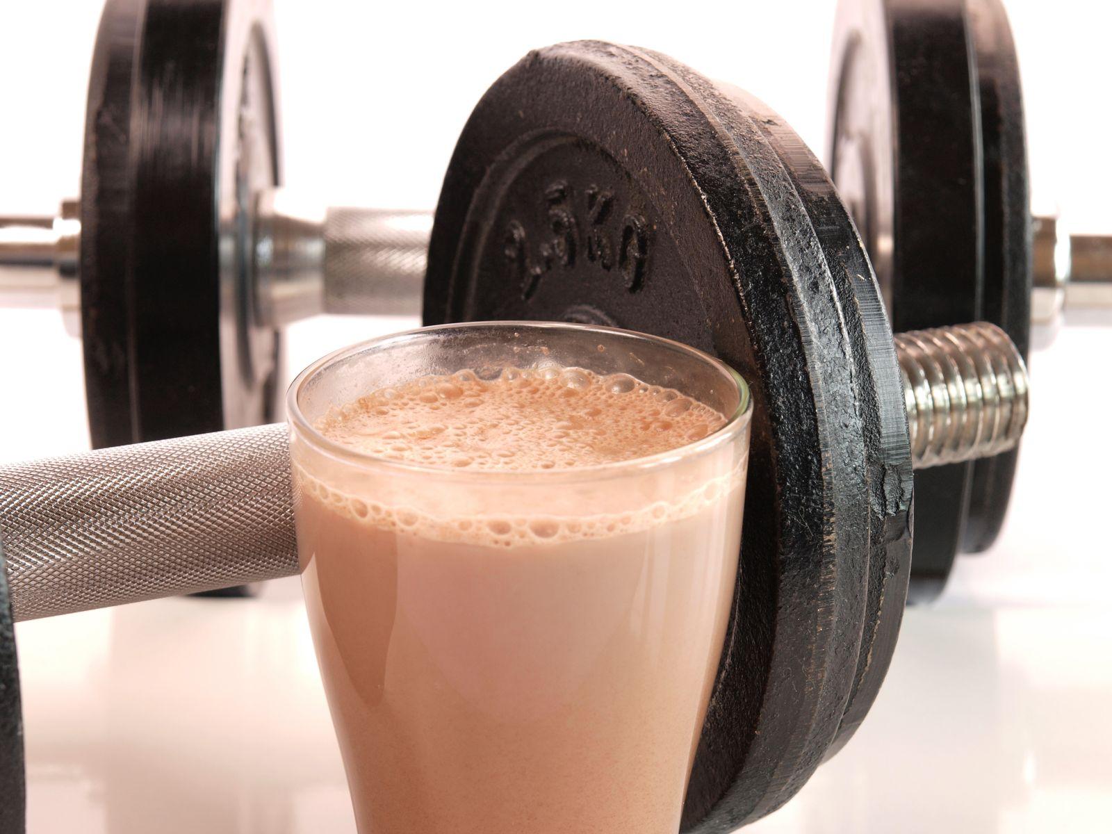 Białko na mase mięśniową (5)