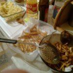 Frytkownica gastronomiczna