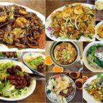 Kuchnia i różne projekty