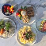 Kuchnia gastronomiczna i Kuchnia australijska